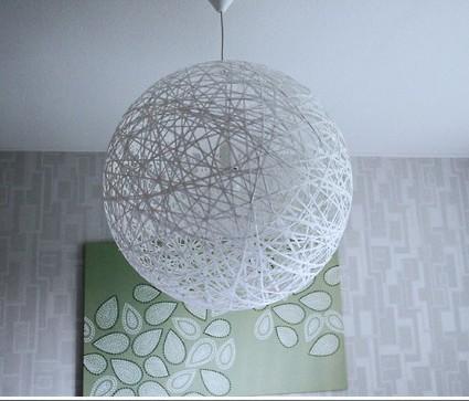 Decoración e ideas para mi hogar: novedosas lámparas para tu ...
