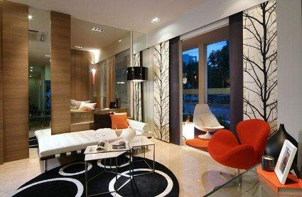 Consejos feng shui para decorar con espejos decorando el - Feng shui espejos ...