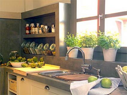Tips para decorar interiores con plantas decorando el hogar - Consejos para decorar el hogar ...