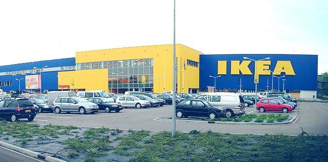 Ikea abrir por fin en valencia en 2014 decorando el hogar - Lamparas alfafar ...