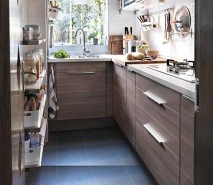 Tendencias en cocina para el 2013 decorando el hogar for Tendencias en cocinas