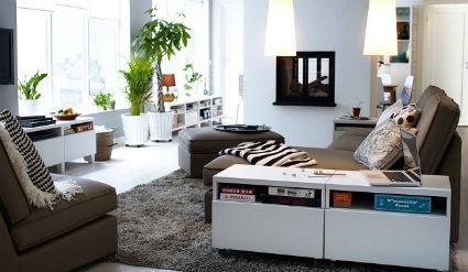 Tips para decorar con poco dinero decorando el hogar - Decorar la casa con poco dinero ...