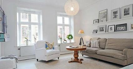 Tips para decorar con poco dinero decorando el hogar - Decorar por poco dinero ...