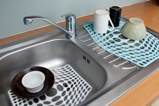Accesorios de karim rashid para la cocina decorando el hogar for Accesorios de cocina