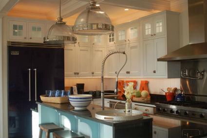 Cocinas espectaculares decorando el hogar - Cocinas espectaculares ...