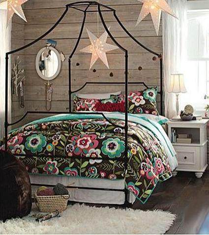 Habitaciones con revestimiento de madera decorando el hogar Revestimiento para paredes dormitorios