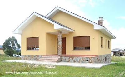Casas econ micas decorando el hogar for Crear mi casa en 3d