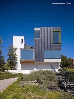 Viviendas modernas decorando el hogar for Viviendas modernas