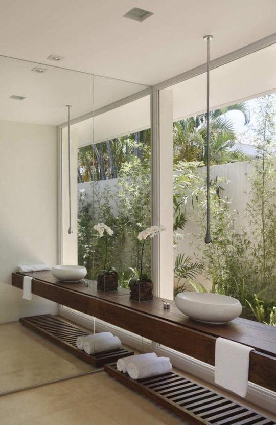 Baños Minimalistas Imagenes:baños-minimalistas-2