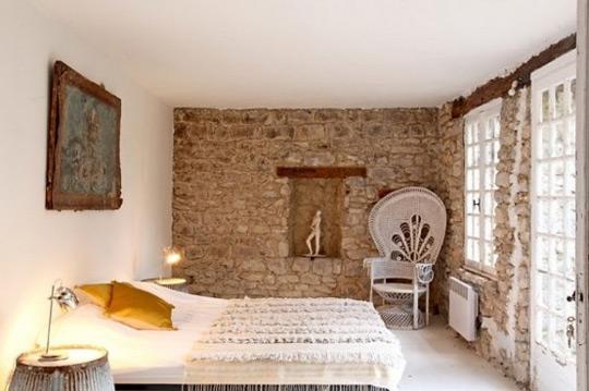 Decoracion De Habitaciones De Matrimonio Rusticas ~ Habitaciones rusticas  Decorando el Hogar
