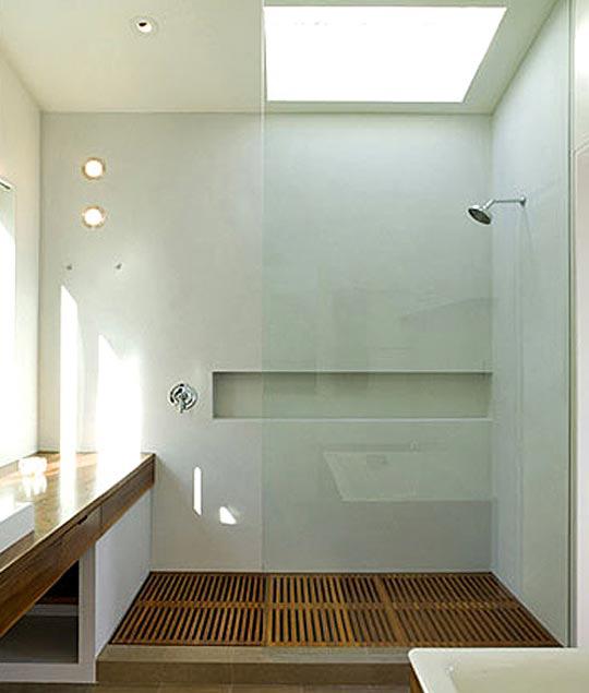 Decorando Baños: Baños-minimalistas-1