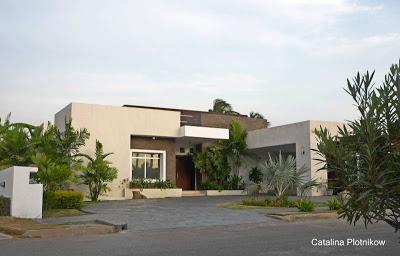 casas modernas en la arquitectura de venezuela