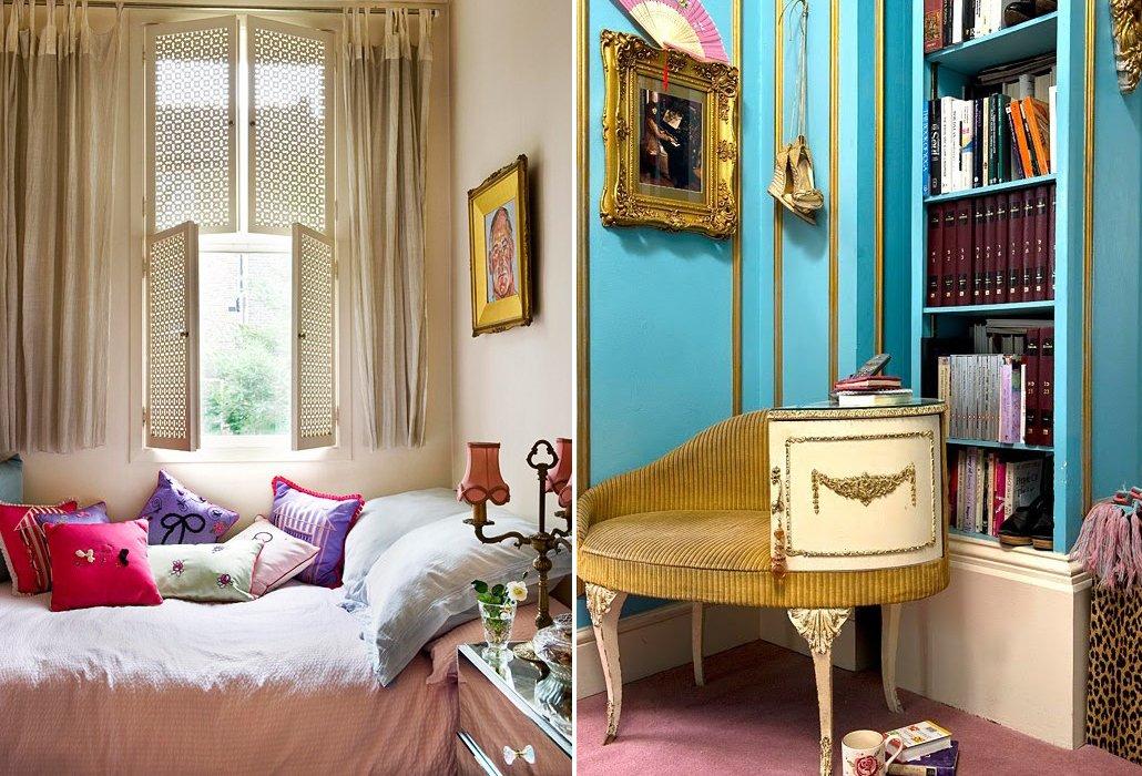 Ideas Para Decorar Un Salon Rustico