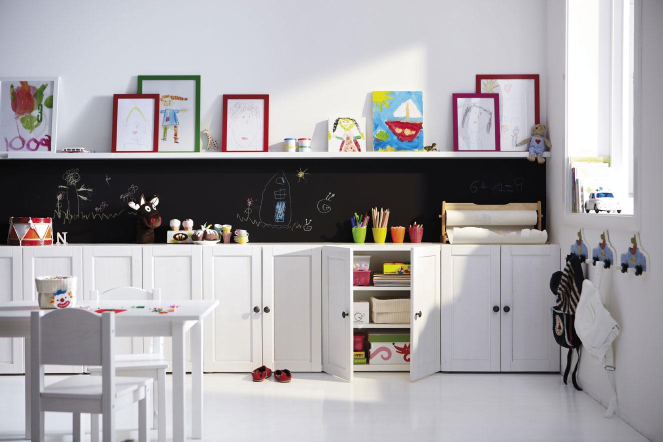 Ikea vs maridos enfadados decorando el hogar - Armarios ikea ninos ...