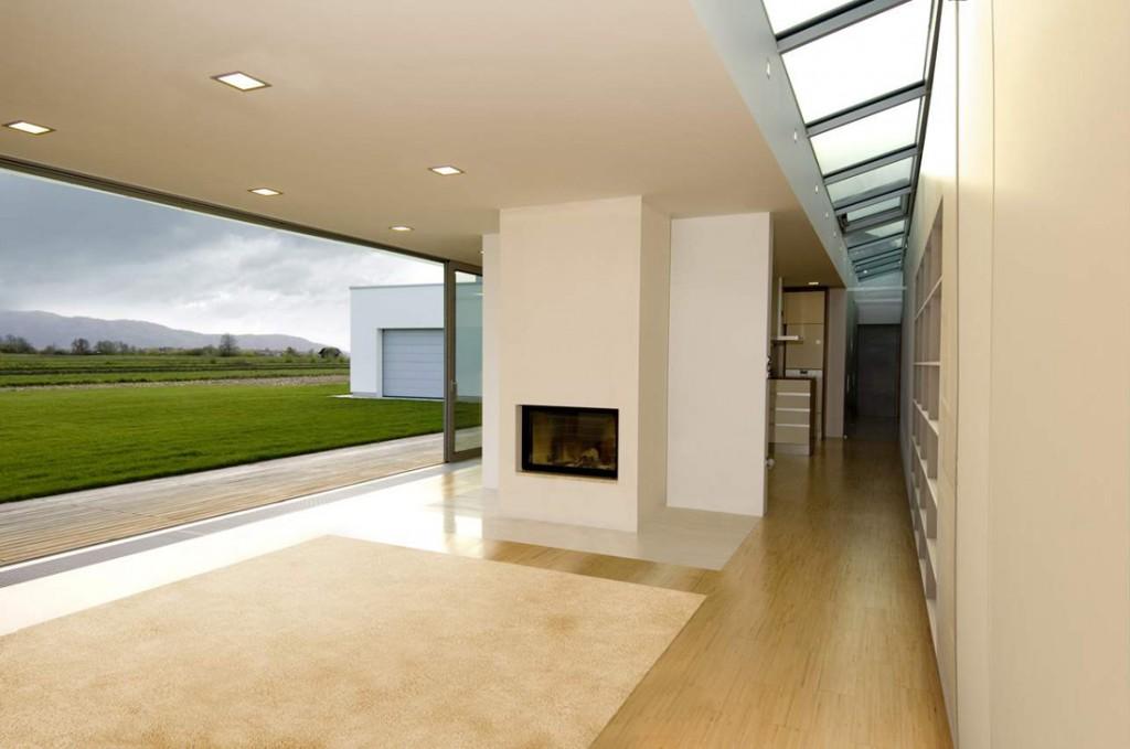Iluminaci n natural en la casa decorando el hogar - Casas de iluminacion ...