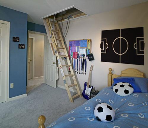 Ideas para decorar habitaciones tematicas infantiles - Ideas para decorar habitaciones infantiles ...